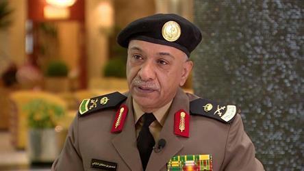 """اللواء """"التركي"""" يعلق على هجوم إرهابيين بـ """"آر بي جي"""" على الأمن بالعوامية.. ويؤكد: لا يختلفون عن داعش"""