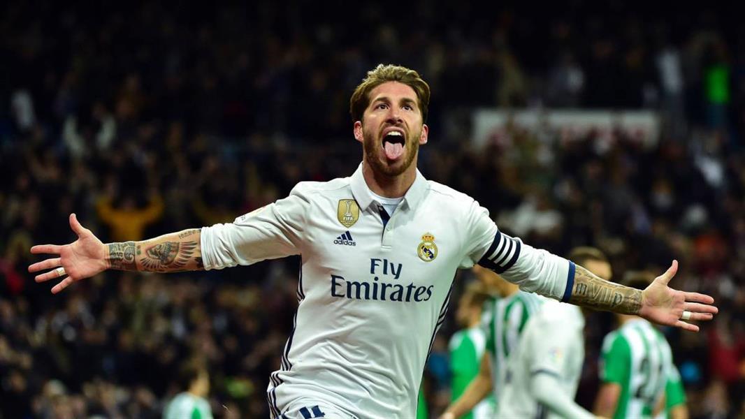 ريال مدريد يعود للصدارة بفوز صعب أمام ريال بيتيس