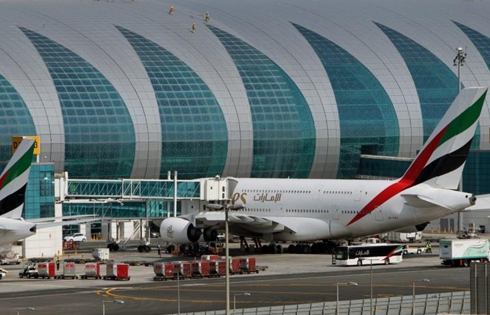 بالصور.. دبي تفتتح أول صالة ومحطة مخصصتين لطائرات آيرباص A380 العملاقة