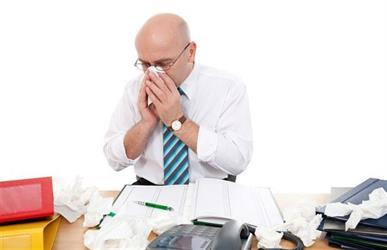 استطلاع يكشف عن الأمراض التي يوافق مديرك على منحك إجازة إذا أصبت بها