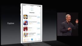 ottocat explore app