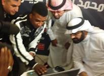 """بالفيديو والصور.. محمد نور يدشن حسابه على """"تويتر"""".. ويغرد أولى تغريداته"""
