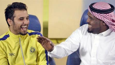 محسن الحارثي ينصح لاعبي النصر: اغتنموا الفرصة الأخيرة