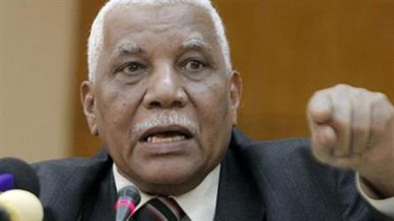 وزير الإعلام السوداني، أحمد بلال