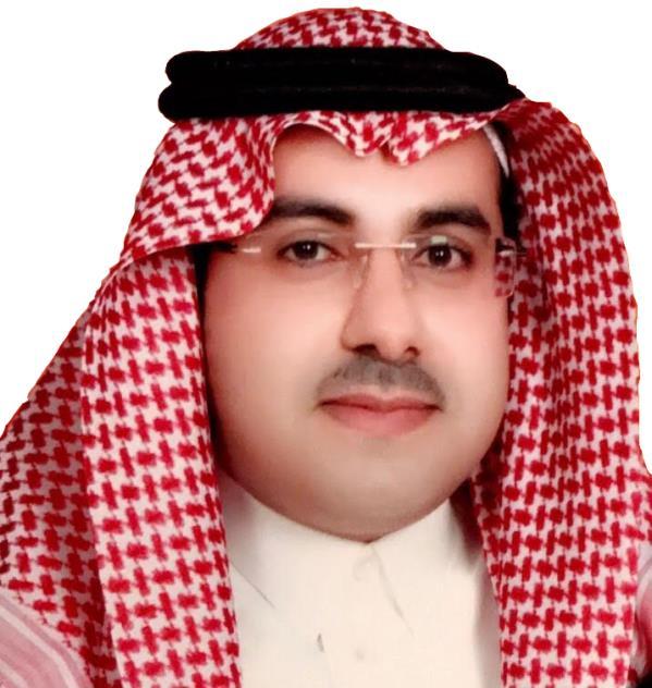 عبدالعزيز بن سعد العبيدي