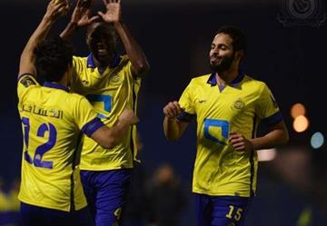 الدخيل: النصر أعاد ثقة فرق دوري المحترفين