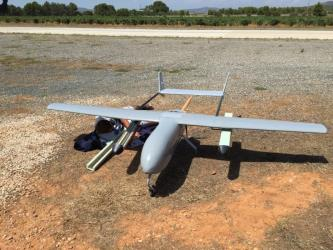 طائرات بدون طيار لمحاربة ذبابة تسي تسي