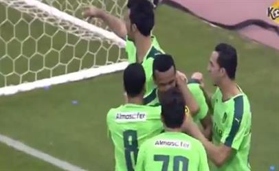الأهلي يفوز علي الهلال بثلاثية في مباراة ماراثونية ويصعد لنهائي كأس الملك