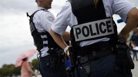 الشرطة الفرنسية توقف مراهقا تطوع لتنفيذ عمل إرهابي