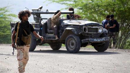 قتلى حوثيون.. وصد هجوم للمتمردين بالجوف