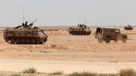 """الأردن.. محاكمة خلية لداعش اشتركت بتنفيذ """"هجوم الركبان"""""""