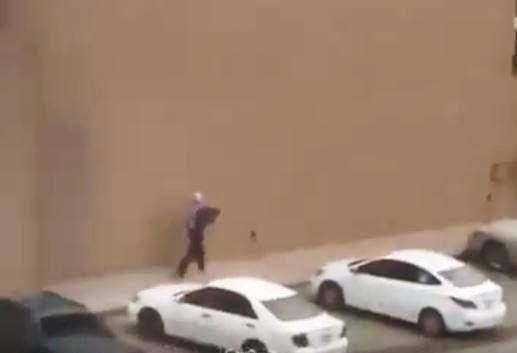 """شرطة الرياض تطيح بسارق """"كاشير ماكدونالدز"""" وتكشف ملابسات الجريمة"""