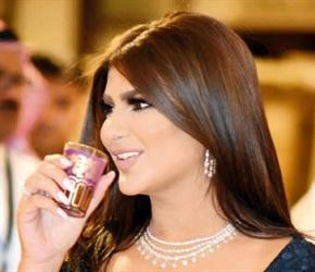 الممثلة أميرة محمد