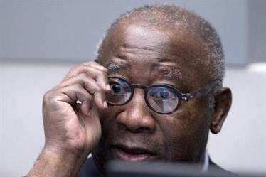 محكمة دولية: استمرار حبس رئيس ساحل العاج السابق أثناء محاكمته