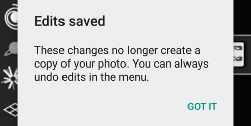 google photos original copy