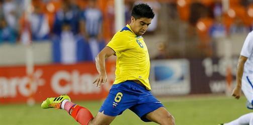 نادي النصر السعودي يفاوض الإكوادوري كريستيان نوبوا (شاهد مهاراته)