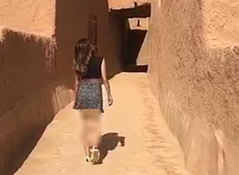 أخبار 24   هيئة الأمر بالمعروف تعلق على فيديو  فتاة أشيقر .. وتؤكد: ننسق مع الجهات المختصة