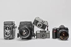 generation camera