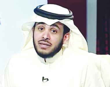 """الإعلامي """"المديفر"""" """"لقاء الجمعة"""".. f4439126-6c43-482e-b"""