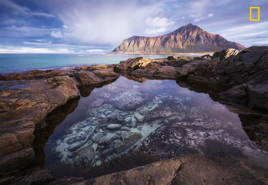 """صور مذهلة للطبيعة تنشرها """"ناشيونال جيوغرافيك"""" في قائمة الأفضل لهذا العام"""