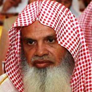 الشيخ علي بن عبد الرحمن الحذيفي