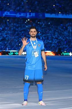خربين الهلال : الأهلي فريق قوي
