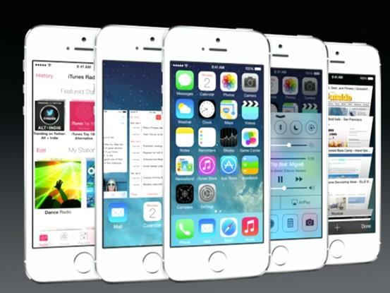 """قررت شركة """"أبل"""" إضافة بعض التحديثات لنظام تشغيل """" iOS 8"""" الخاص """"بالأيفون"""""""