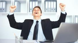 employee sucess
