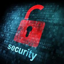 security forecast and