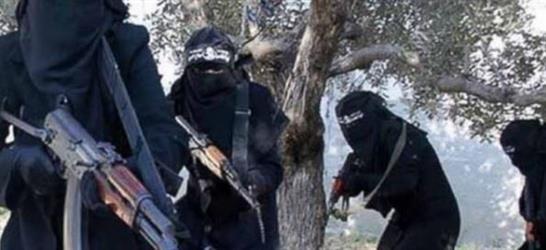 """""""داعش"""" يجند النساء لسد النقص في عدد مقاتليه"""