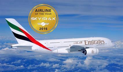 بالصور.. أفضل 10 خطوط طيران في العالم.. والسعودية في المركز الـ82