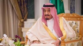 حكومة السويد تقدم أسفها للسعودية