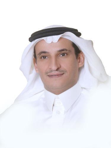 خالد عبدالله الجارالله