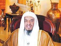 الشيخ سليمان الجبيلان