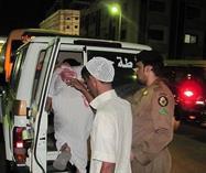 القبض على ثلاثة لصوص في جدة