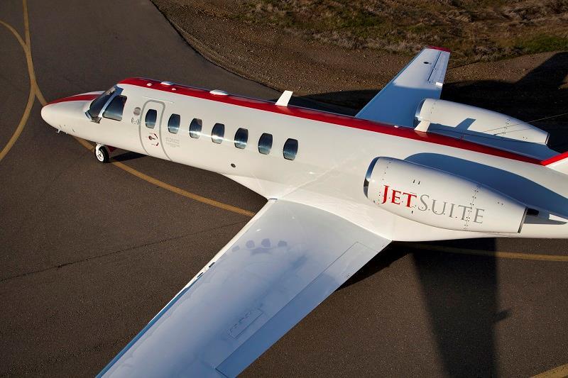 هذه أفضل مواقع إلكترونية لحجز طائرة خاصة