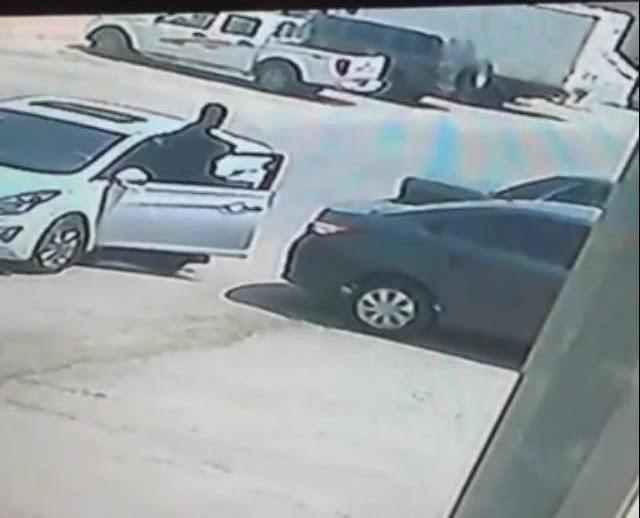 مرتكبو جرائم السرقة لم يكونوا محظوظين هذا العام بعد انتشار كاميرات المراقبة بالمنازل والمحال،