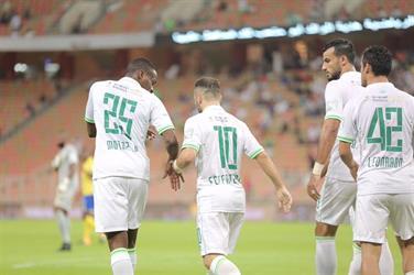 الزهراني: استبعاد اللاعبين يعود للمدرب.. والنتيجة لا ترضي الجميع
