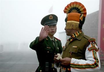 نيودلهي والصين تتفقان على وقف المواجهات في منطقة بوتان