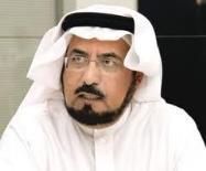 الدكتور عبدالله الشهري