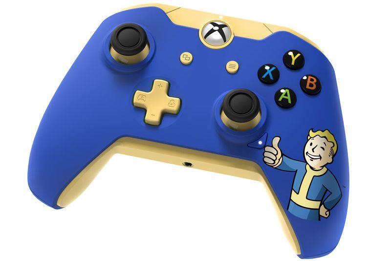Fallout 4 Controller 2