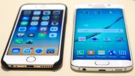 samsung iphone 7