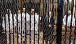 تأجيل محاكمة مرسي إلى 6 ديسمبر