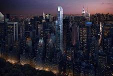 مصادر صحفية: فواز الحكير يشتري أعلى بنتهاوس في مانهاتن مقابل 95 مليون دولار