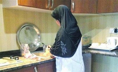 """""""الجوازت"""": الأنظمة تسمح بإعارة العمالة المنزلية للأقارب"""