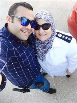 """لأول مرة.. وفاة """"شرطية"""" في عمل إرهابي بمصر"""