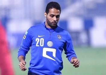 القحطاني: الدوري بيد الهلال والضغط على منافسيه