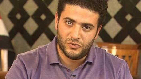 أسامة محمد مرسي