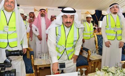 اتفاقية بين تطوير الرياض والعمل لتوطين وظائف المترو (فيديو)
