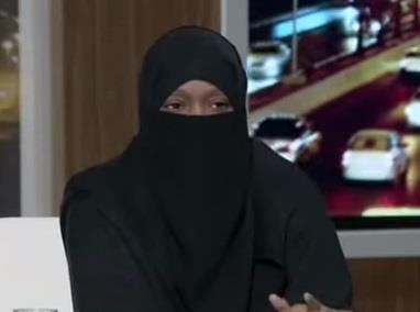 الاستشارية مريم فلاته